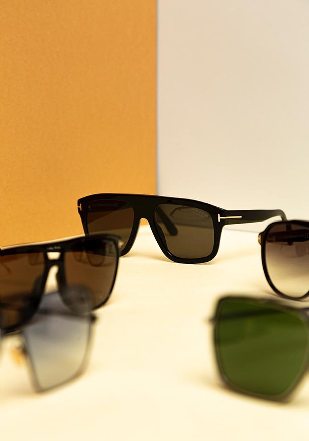 Kā atšķirt īstas brilles no viltotām?
