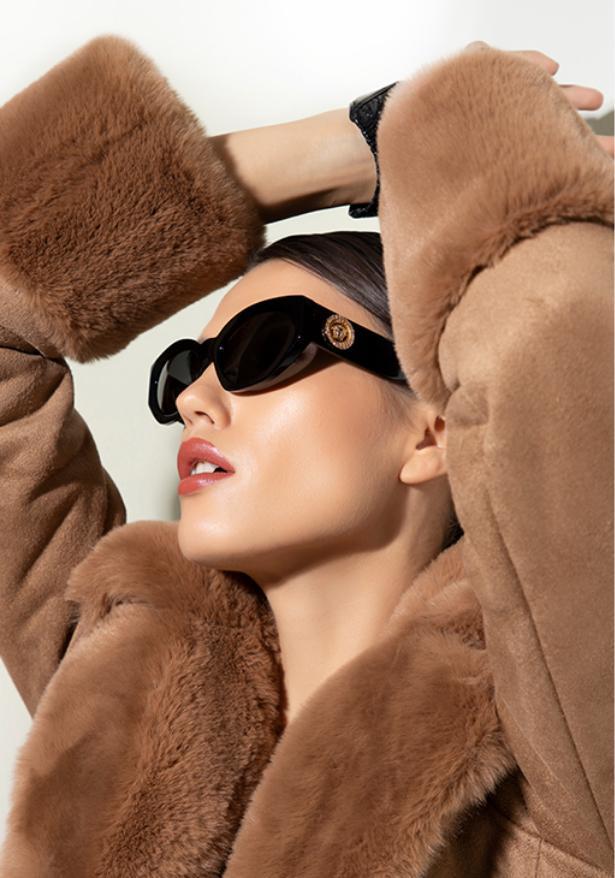5 iemesli nēsāt saulesbrilles arī ziemā un rudenī